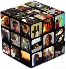 3p cube